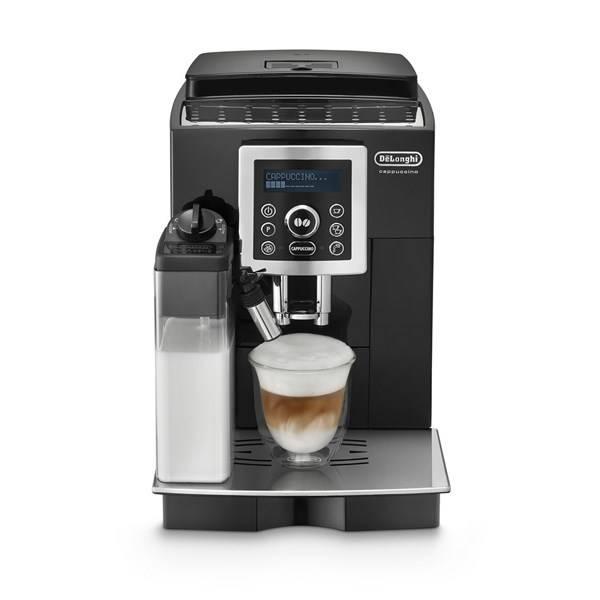 Espresso DeLonghi Intensa ECAM 23 460 recenze
