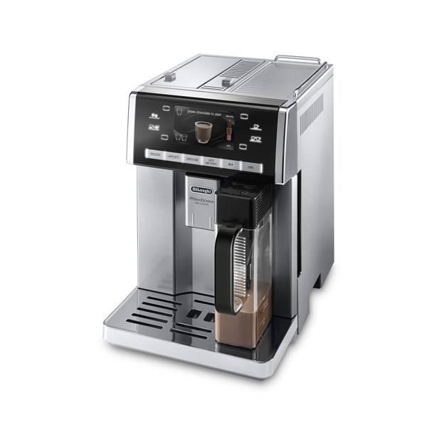 Espresso DeLonghi PrimaDonna Exclusive ESAM6900 recenze