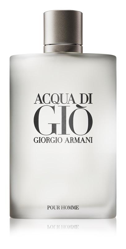 Armani Acqua di Gio Pour Homme recenze a test