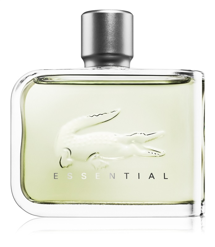 Lacoste Essential recenze a test