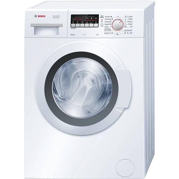 Bosch WLG20260BY recenze a test