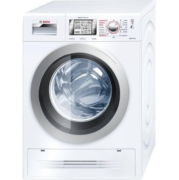 Bosch WVH30542EU recenze