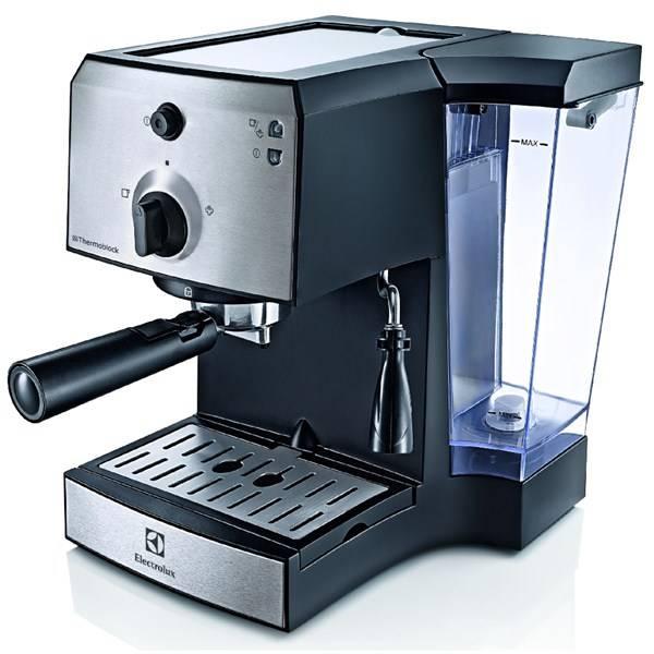 Electrolux Easypresso EEA111 recenze