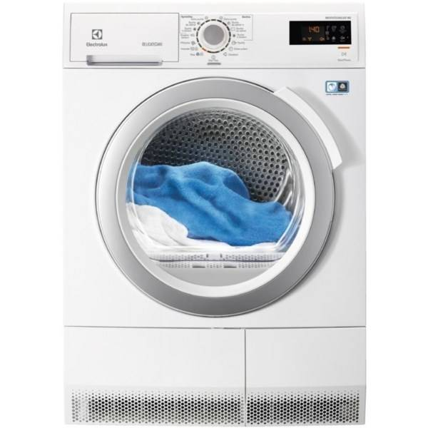 Electrolux Inspiration EDH3887GDE recenze a test