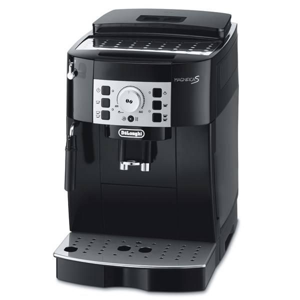 Espresso DeLonghi Magnifica ECAM22.110B recenze