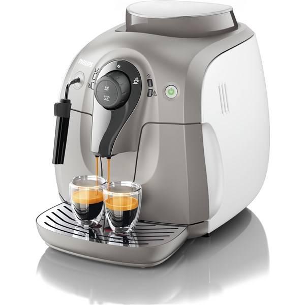 Espresso Philips HD8651 recenze