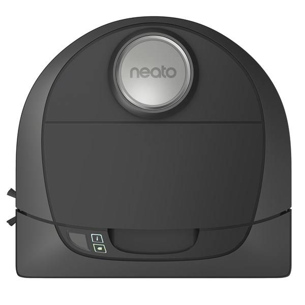 Neato Robotics Botvac D5 Connected recenze