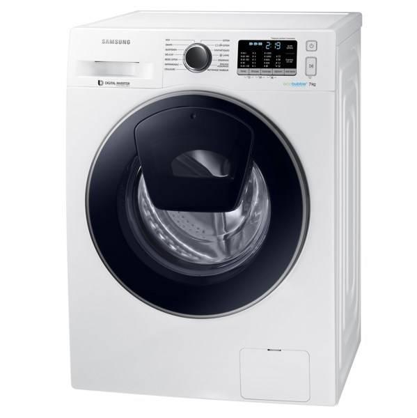 Samsung WW70K5210UW/LE recenze