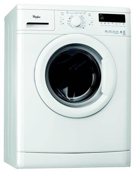 Whirlpool AWO/C 6304 recenze a test