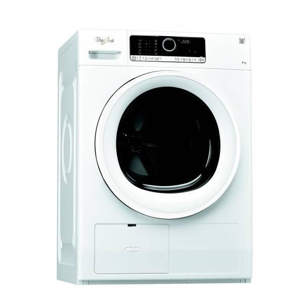 Whirlpool HSCX 70311 recenze