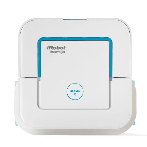 iRobot Braava jet 240 recenze
