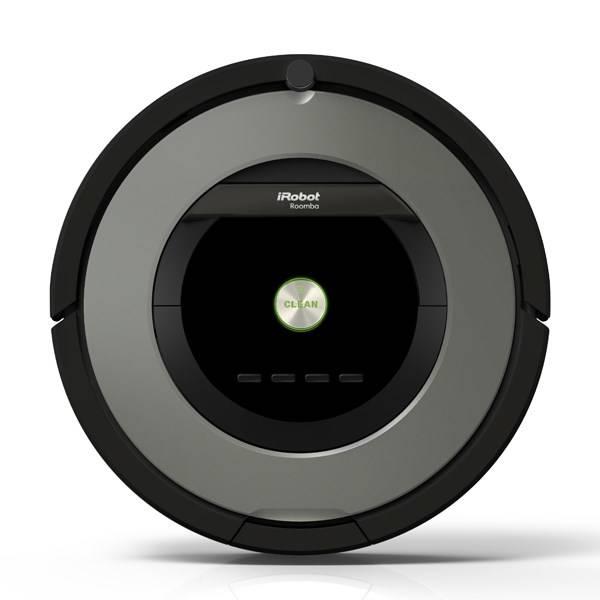 iRobot Roomba 866 recenze