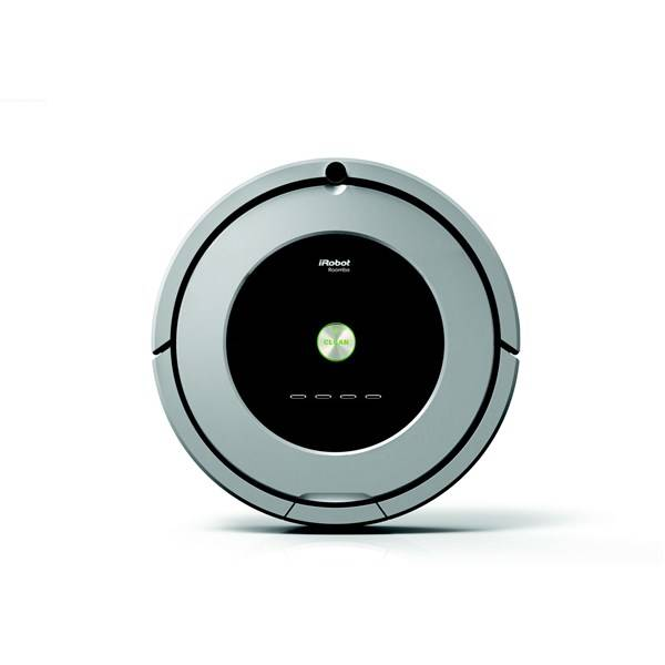 iRobot Roomba 886 recenze