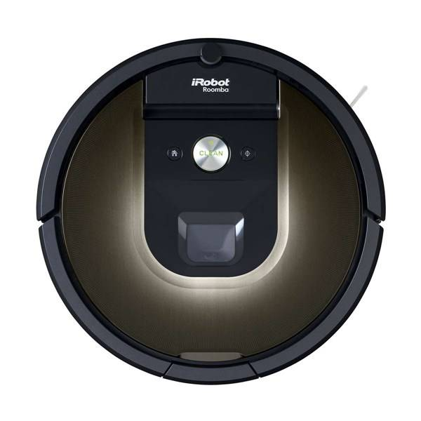 iRobot Roomba 980 recenze