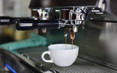 nejlepší pákové kávovary