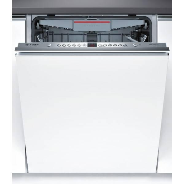 Bosch SMV46KX01E recenze a test