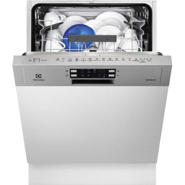 Electrolux ESI5540LOX recenze