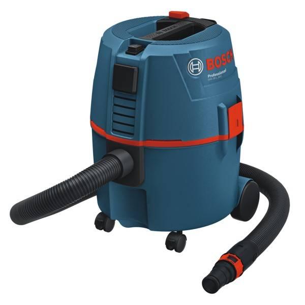 Bosch GAS 20 L SFC recenze