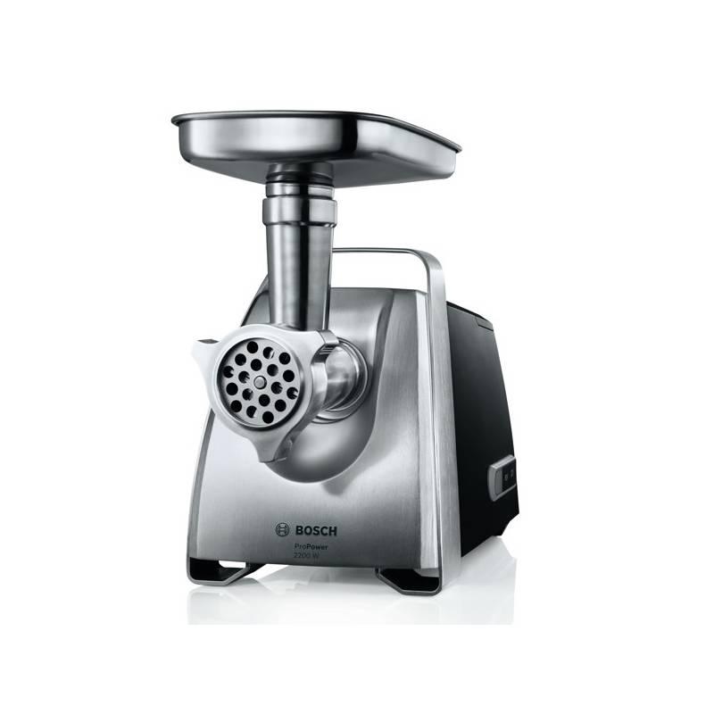 Bosch ProPower MFW68660 recenze