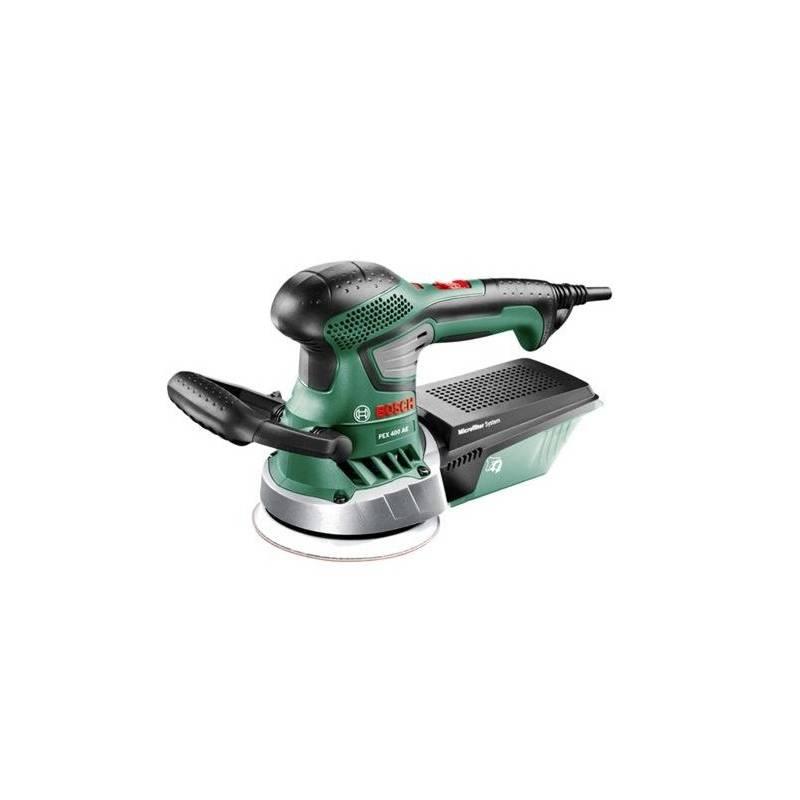 Bosch PEX 400 AE Compact recenze
