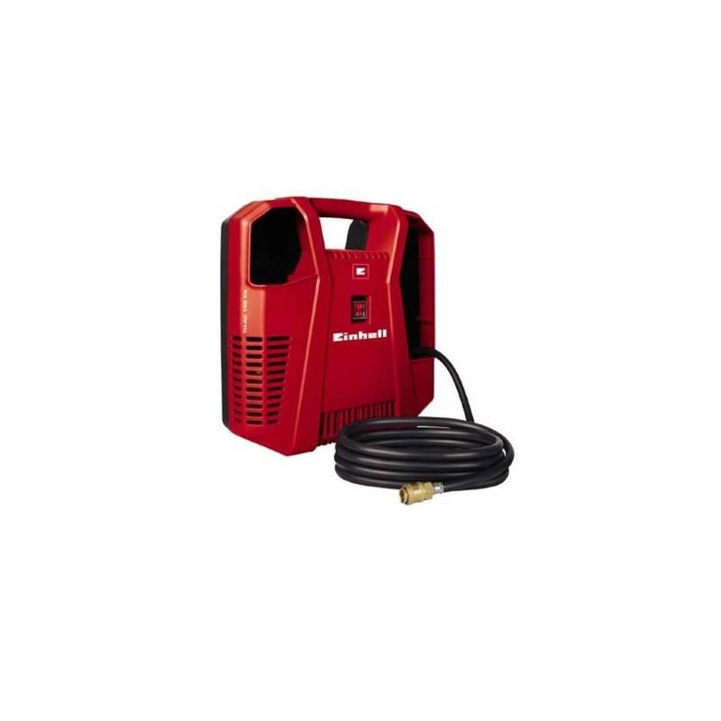 Einhell TH-AC 190 Kit recenze