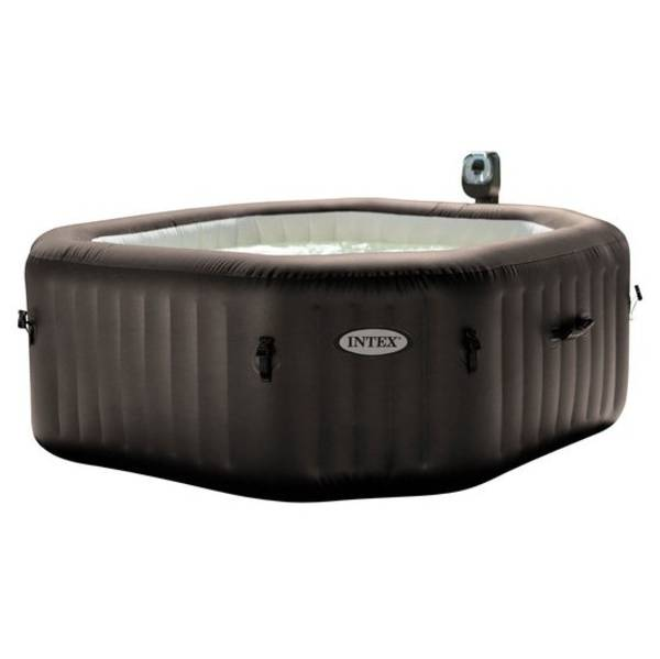 Intex Pure SPA Jet Bubble Massage Octagon recenze