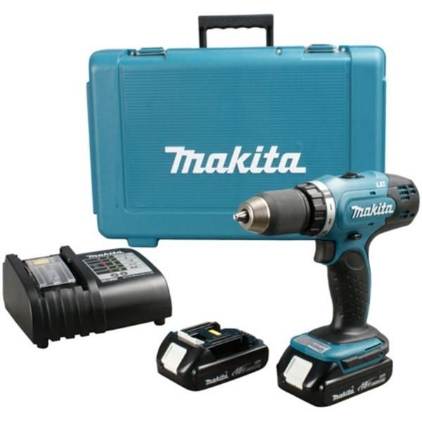 Makita DHP453SYE recenze