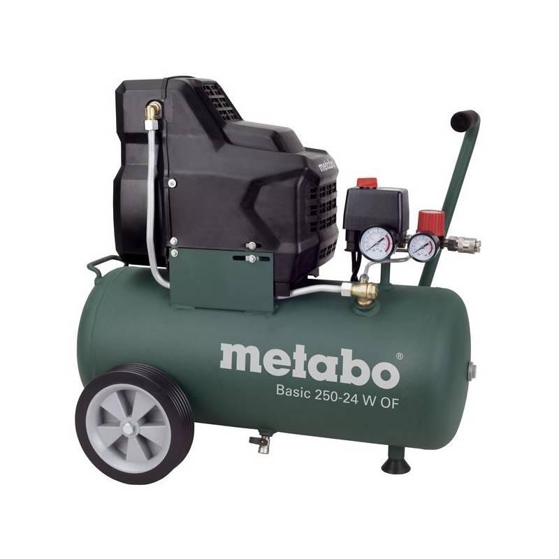 Metabo Basic 250-24 W recenze
