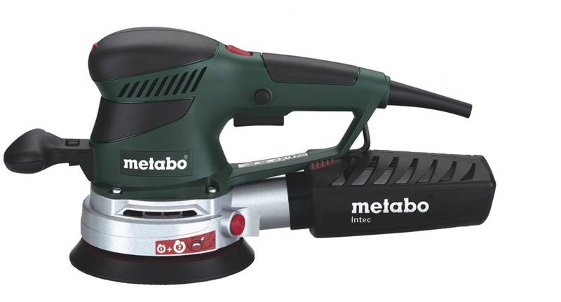 Metabo SXE 450 TurboTec recenze
