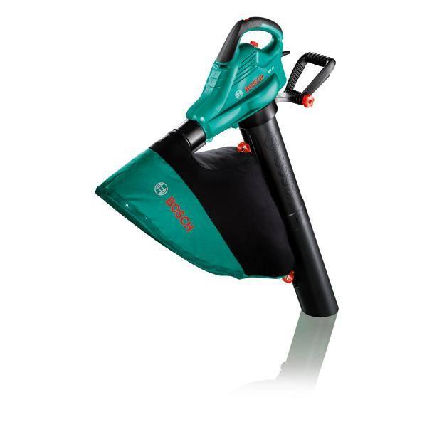 Bosch ALS-25 recenze