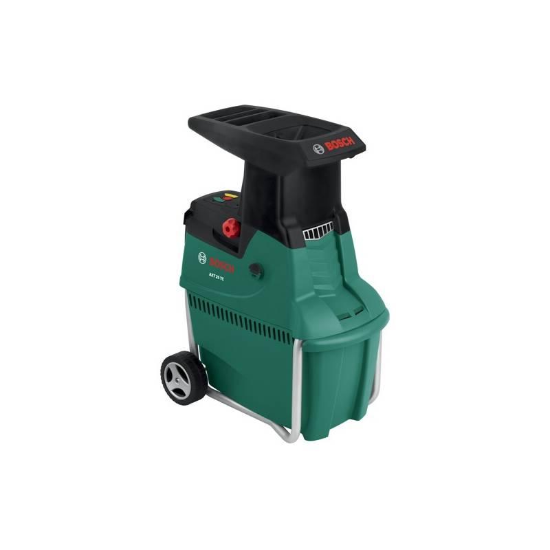 Bosch AXT 25 TC recenze