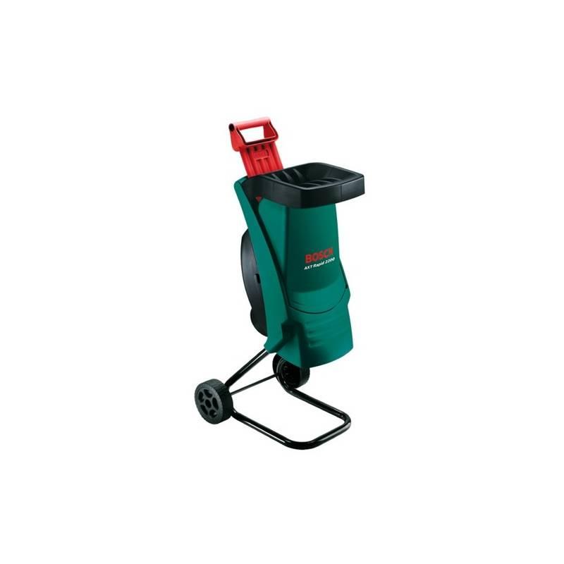 Bosch AXT Rapid 2200 recenze