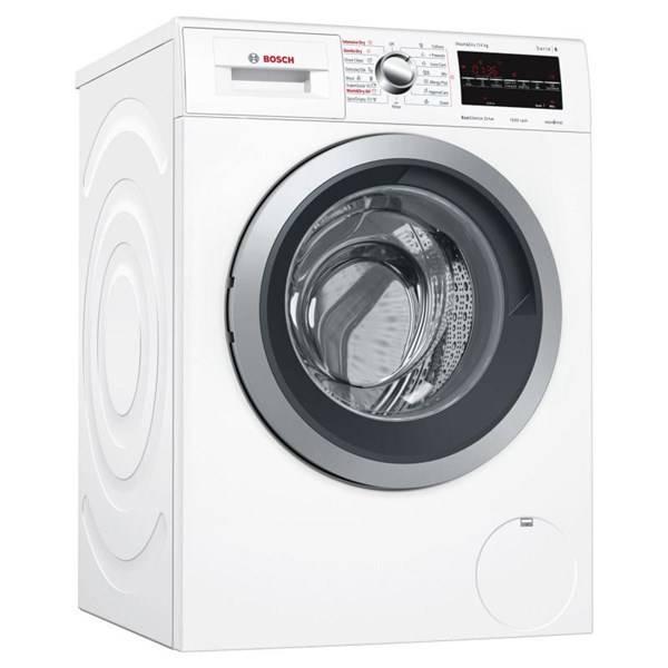 Bosch WVG30442EU recenze