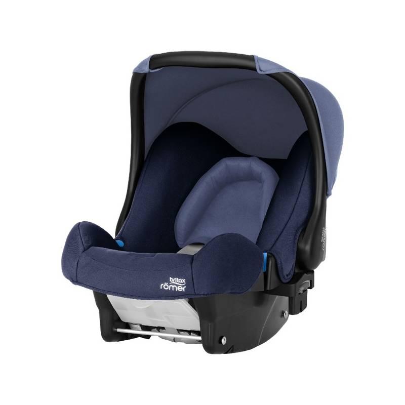 Britax/Römer Baby-Safe 2018 recenze