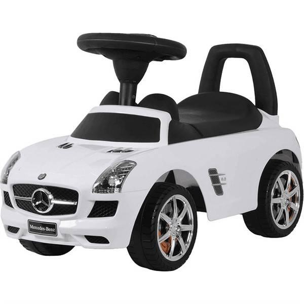 Buddy Toys BPC 5110 Mercedes recenze
