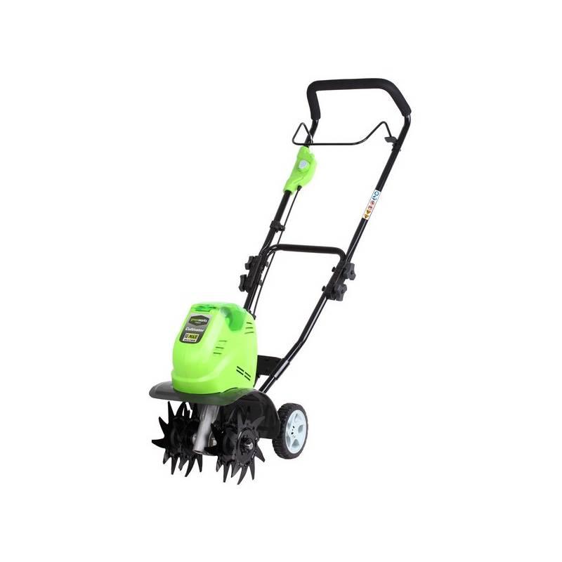 Greenworks G40TL recenze