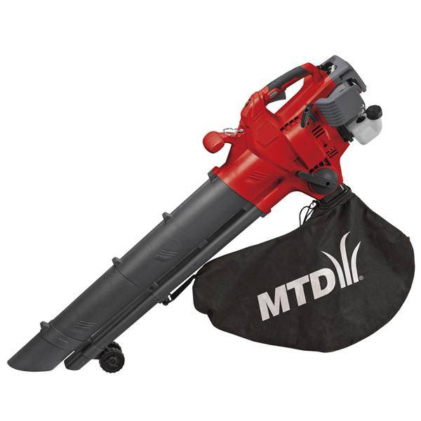 MTD BV 3000 G recenze