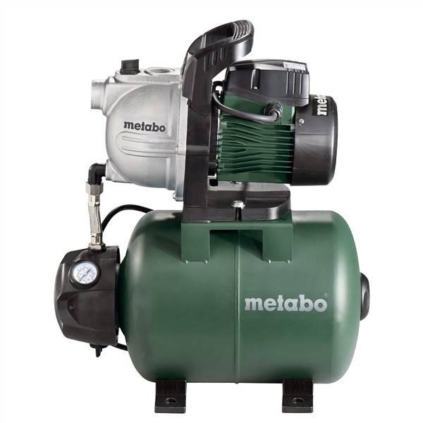 Metabo HWW 3300-25 recenze