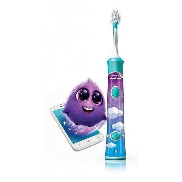 Philips Sonicare For Kids HX6322-04 recenze