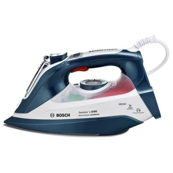 Bosch Sensixx TDI902836A recenze