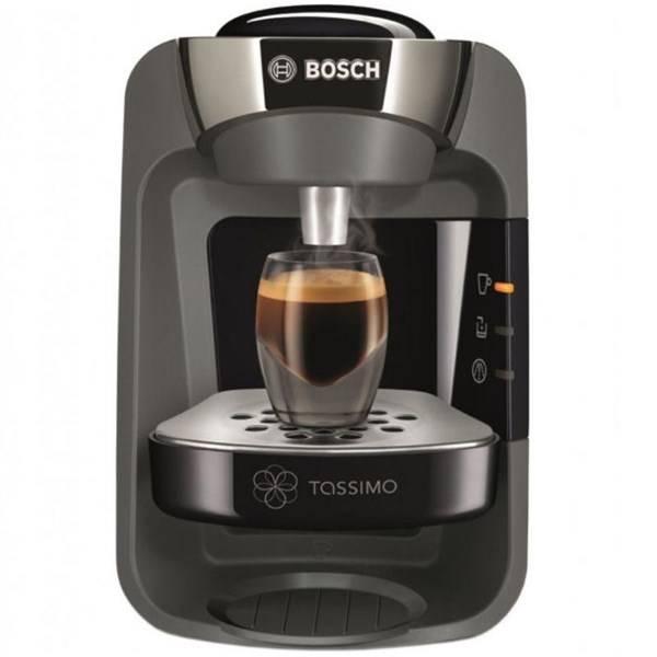 Bosch Tassimo TAS3202 recenze