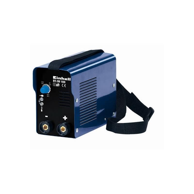 Einhell Blue BT-IW 100 Blue recenze