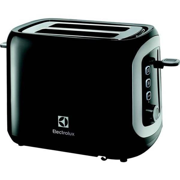 Electrolux EAT3300 recenze