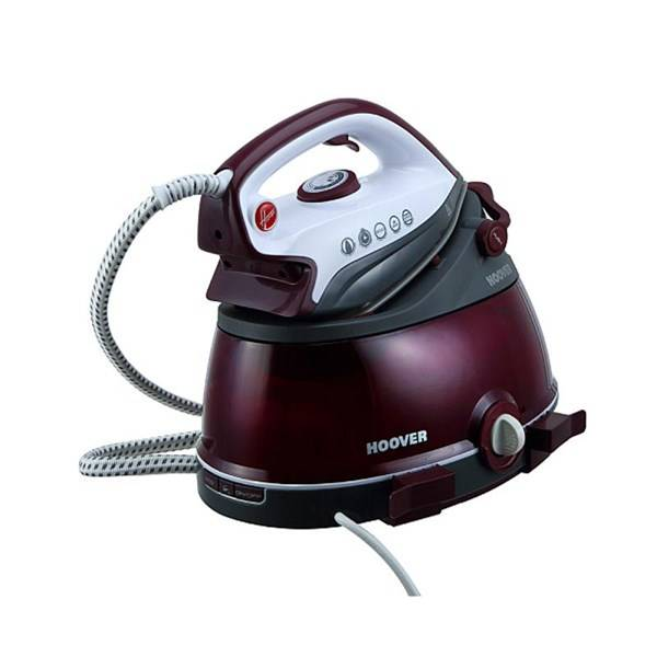 Hoover PRB2500-011 recenze