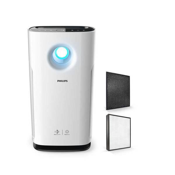 Philips AC3259-10 recenze