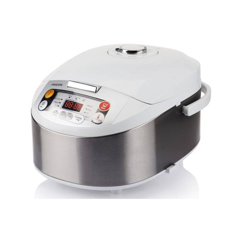 Philips HD3037/70 Multicooker recenze a test