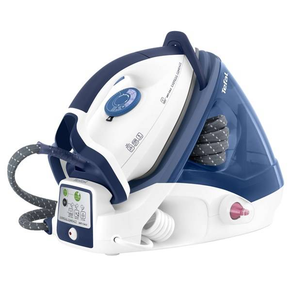 Tefal Express Compact GV7340 recenze