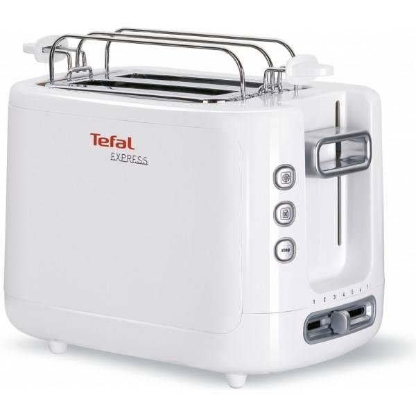 Tefal TT360131 recenze