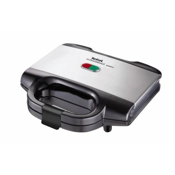 Tefal Ultra Compact SM1552 recenze