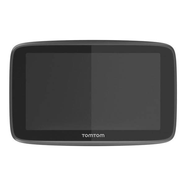 Tomtom GO 5200 World recenze